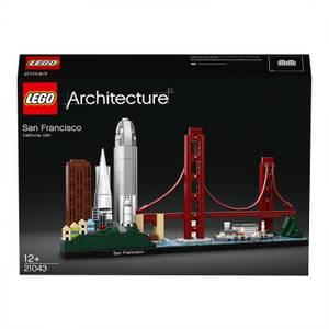 LEGO Architecture: San Francisco Skyline Set (21043)