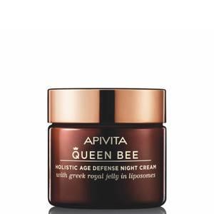 APIVITA Queen Bee Holistic Age Defense Night Cream 50ml