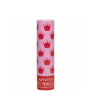 APIVITA Lip Care Bee Princess Bio-Eco - Apricot & Honey 4.4g