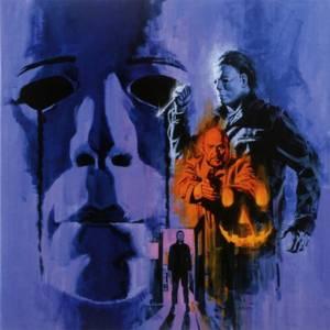 Death Waltz Recording Co. - Halloween 2 LP (Orange)