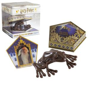 Harry Potter Chocolate Frog Replica
