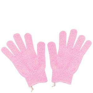 brushworks Exfoliating Gloves