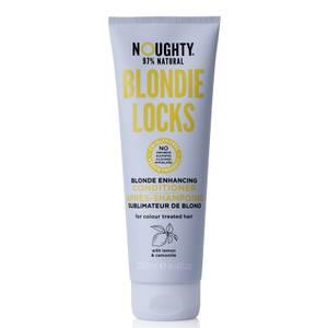 Noughty Blondie Locks Conditioner 250ml