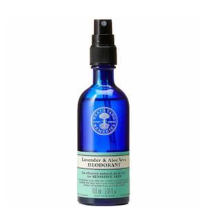 Neal's Yard Remedies Lavender & Aloe Vera Deodorant 100ml