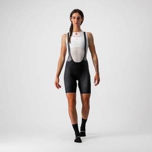 Castelli Women's Free Aero 4 Bib Shorts