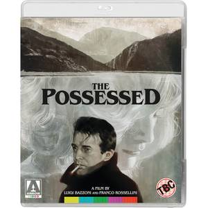 The Possessed (Lady in the Lake)