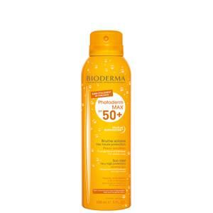 Bioderma Photoderm Hand-Free Transparent Sunscreen Mist SPF50+ 150ml