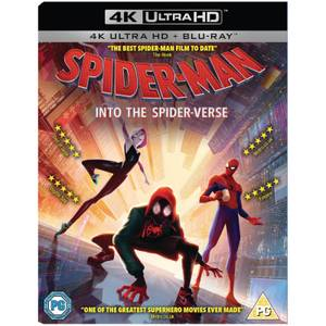 Spider-Man : New Generation - 4K Ultra HD