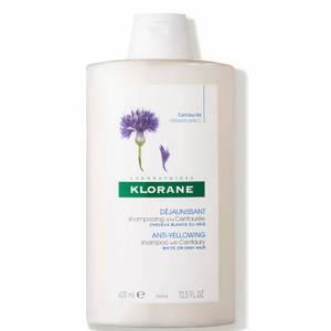 KLORANE Shampoo with Centaury 400ml