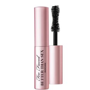 Too Faced Better Than Sex Doll-Size Mascara – Black 4.8g