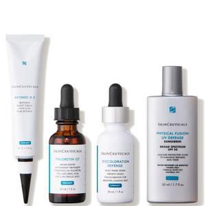 SkinCeuticals Brightening Skin System Set (Worth $368.00)