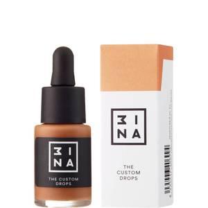 3INA Makeup The Custom Drops - Medium