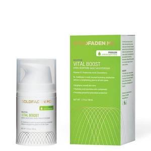 Goldfaden MD Vital Boost Even Skintone Daily Moisturizer 50ml