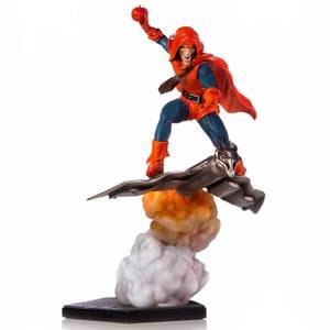 Iron Studios Marvel Comics BDS Art Scale Statue 1/10 Hobgoblin 30 cm