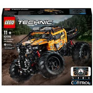 LEGO Technic : Le tout-terrain X-trême (42099)