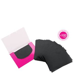 brushworks Charcoal Blotting Papers (100 Sheets)