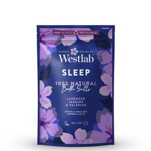 Westlab Sleep Bathing Salts 1000g