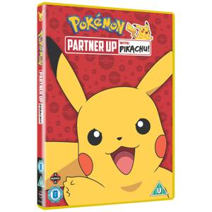 Pokemon - Partner up with Pikachu!
