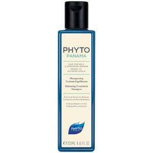 Phyto Phytopanama Balancing Treatment Shampoo 8.45 fl. oz