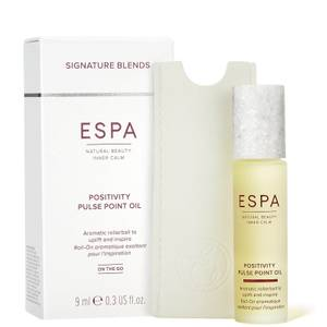 ESPA Positivity Pulse Point Rollerball 9ml
