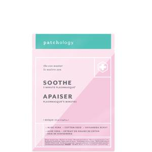 Patchology Soothe FlashMasque Facial Sheet Mask - Single