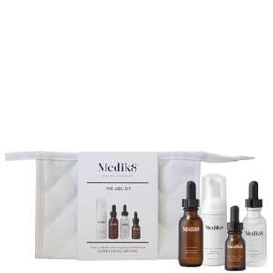 Medik8 ABC Vitamin Kit (Worth $248.00)