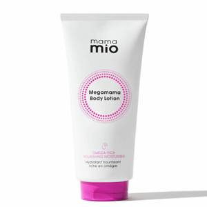 Mama Mio Körperlotion Mama Mio Megamama Body Lotion 180ml
