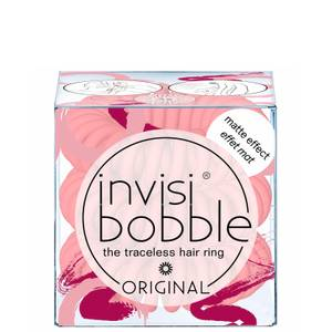 invisibobble Original Matte Edition Hair Ties - Me Myselfie and I (Pack of 3)