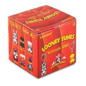Kidrobot Looney Tunes Blind Box 1.5 Inch Mini Figure Keychain Assortment