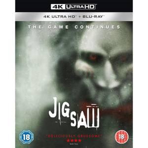 Jigsaw - Ultra HD