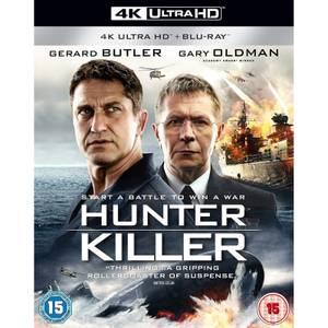 Hunter Killer - Ultra HD