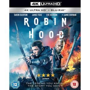 Robin Hood - Ultra HD