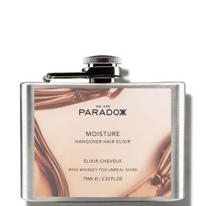 We Are Paradoxx Moisture Hangover Hair Elixir 75ml