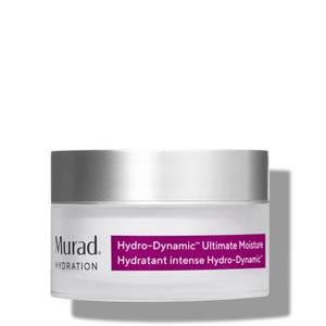 Murad Hydro-Dynamic Ultimate Moisture 1.7oz