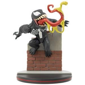 Quantum Mechanix Marvel Q-Fig Diorama - Venom