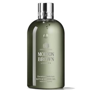 Molton Brown Geranium Nefertum Bade- und Duschgel 300ml