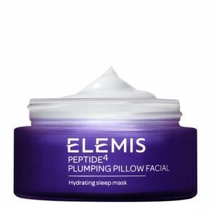 Peptide⁴ Plumping Pillow Facial