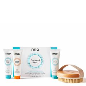 mio Feel-Good Four Kit (Worth $55.00)