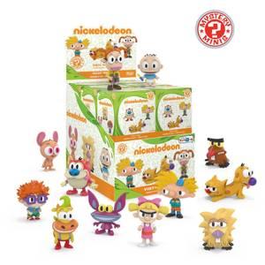 Funko Mystery Mini Blind Box 90's Nick Nickelodeon Series 1
