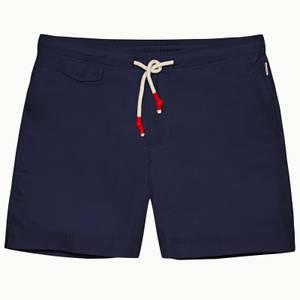 Orlebar Brown Men's Standard Swim Shorts - Navy