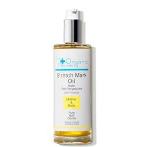 The Organic Pharmacy Stretch Mark Oil 100ml/3.4oz