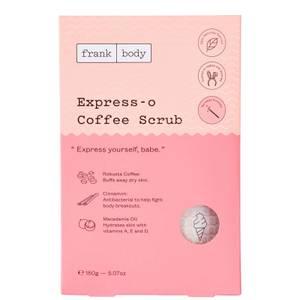 Frank Body Express-O Scrub 150g