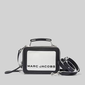 Marc Jacobs Women's The Box 20 Cross Body Bag - Cotton Multi