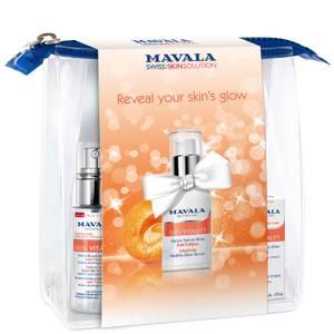 Mavala Healthy Glow Skin Care Gift Set (Worth £60.00)