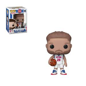 NBA Detroit Pistons - Blake Griffin Pop! Vinyl Figur
