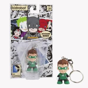 DC Universe 1.5'' Keychain - Green Lantem