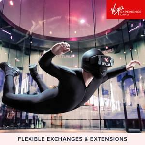 iFLY 360 VR Indoor Skydiving Experience - Off Peak