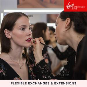 Celebrity Makeup Masterclass with London Beauty Artists, Covent Garden