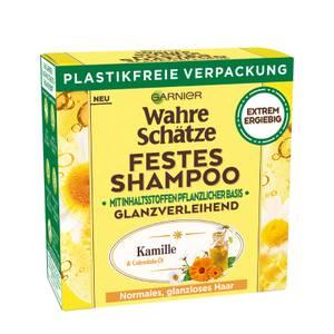 Garnier Wahre Schätze Festes Shampoo Kamille