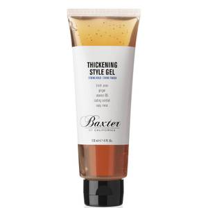 Baxter of California Thickening Style Gel 120g